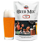 Amber Ale Beer pack